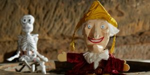 Image for 'The Diabolical Mr Punch'