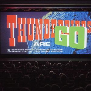 Thunderbirds at Broadway