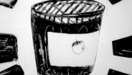 Illustration of a jam jar