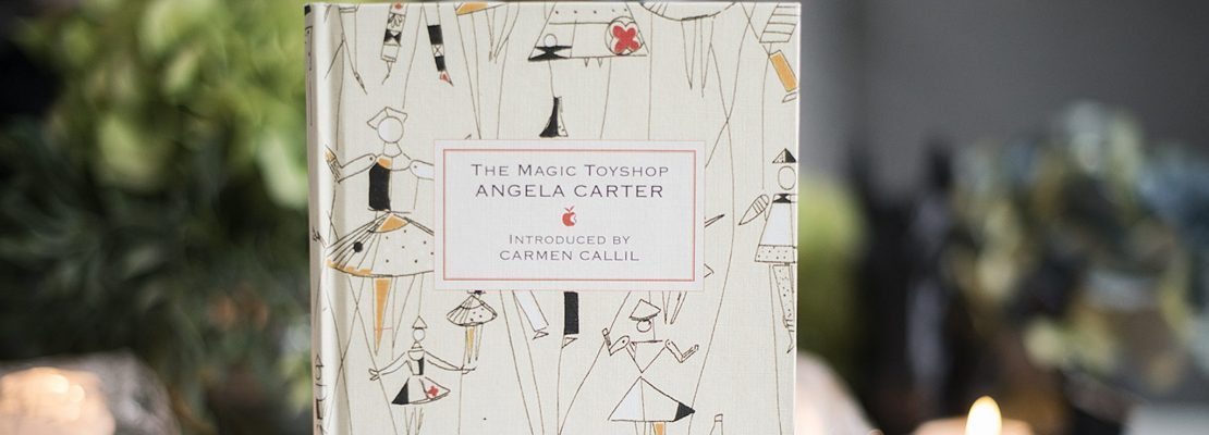 Image for 'Five Leaves Book Group Discusses Angela Carter's The Magic Toyshop'