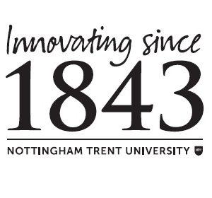Nottingham Trent 1843 logo