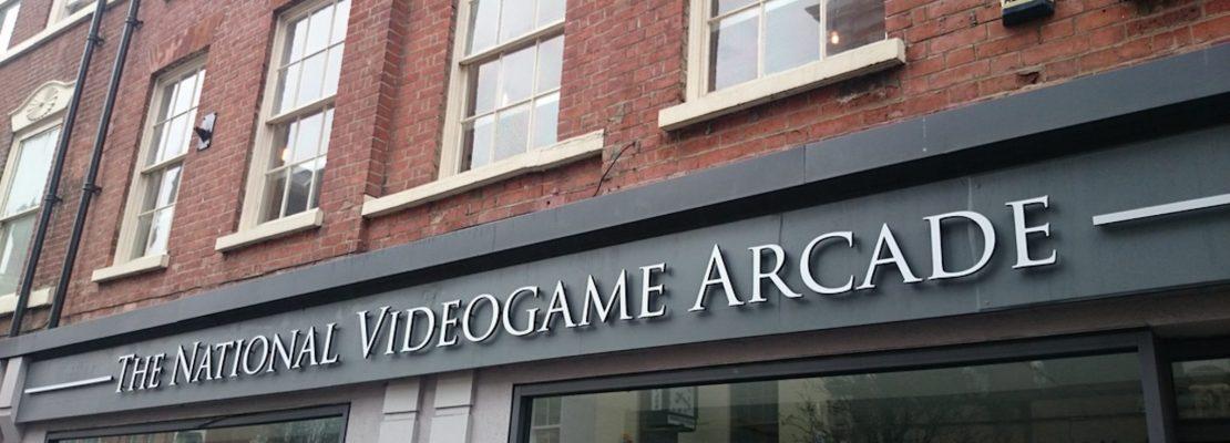 National Videogame Arcade