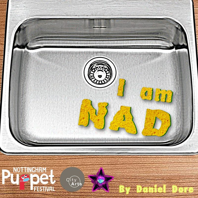 I am Nad by Daniel Dore