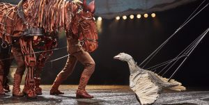 Image for 'War Horse Children's Puppetry Workshop'