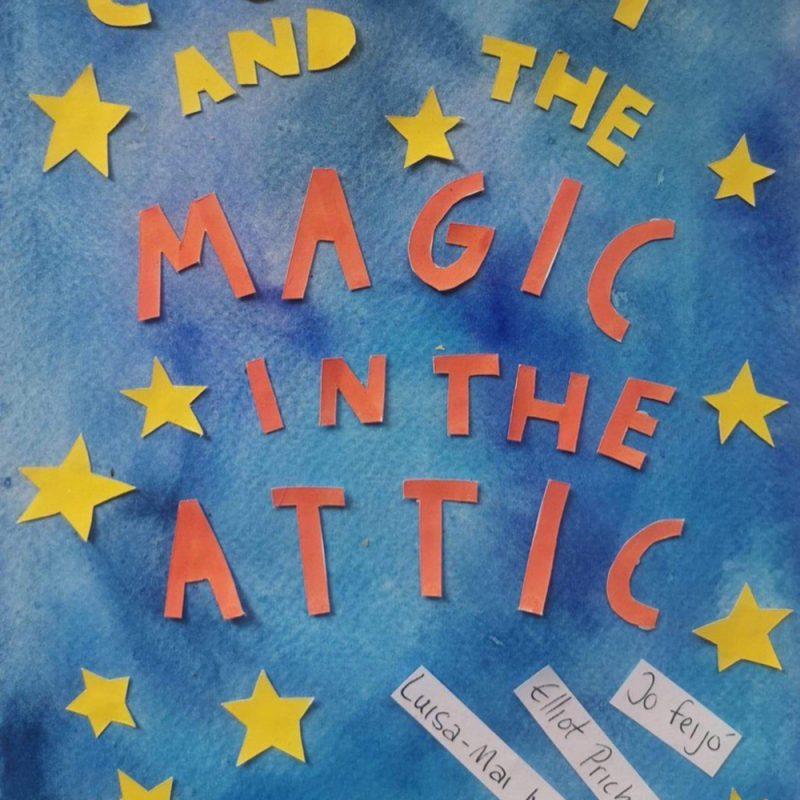 magic in the attic